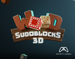 Wood Sudoblocks - Game Artwork