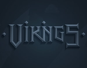 Vikings - Opening Title (Motion Graphics)