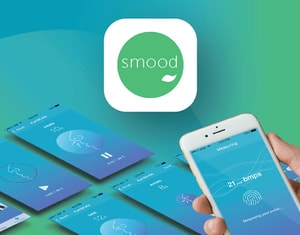 Smood Digital Product_IOS & Material Design