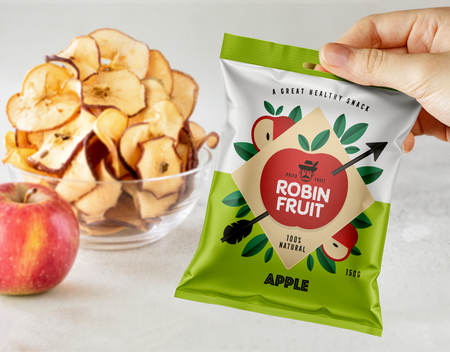 Robin Fruit