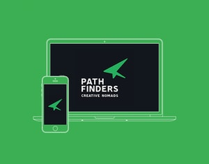 Pathfinders — Brand & Website [2017]