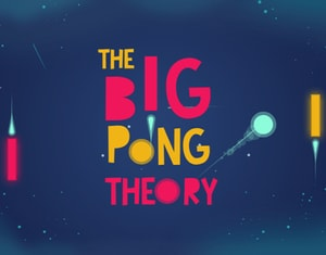 The Big Pong Theory