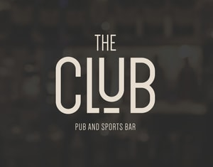 The Club - Proposta Identidade Gráfica
