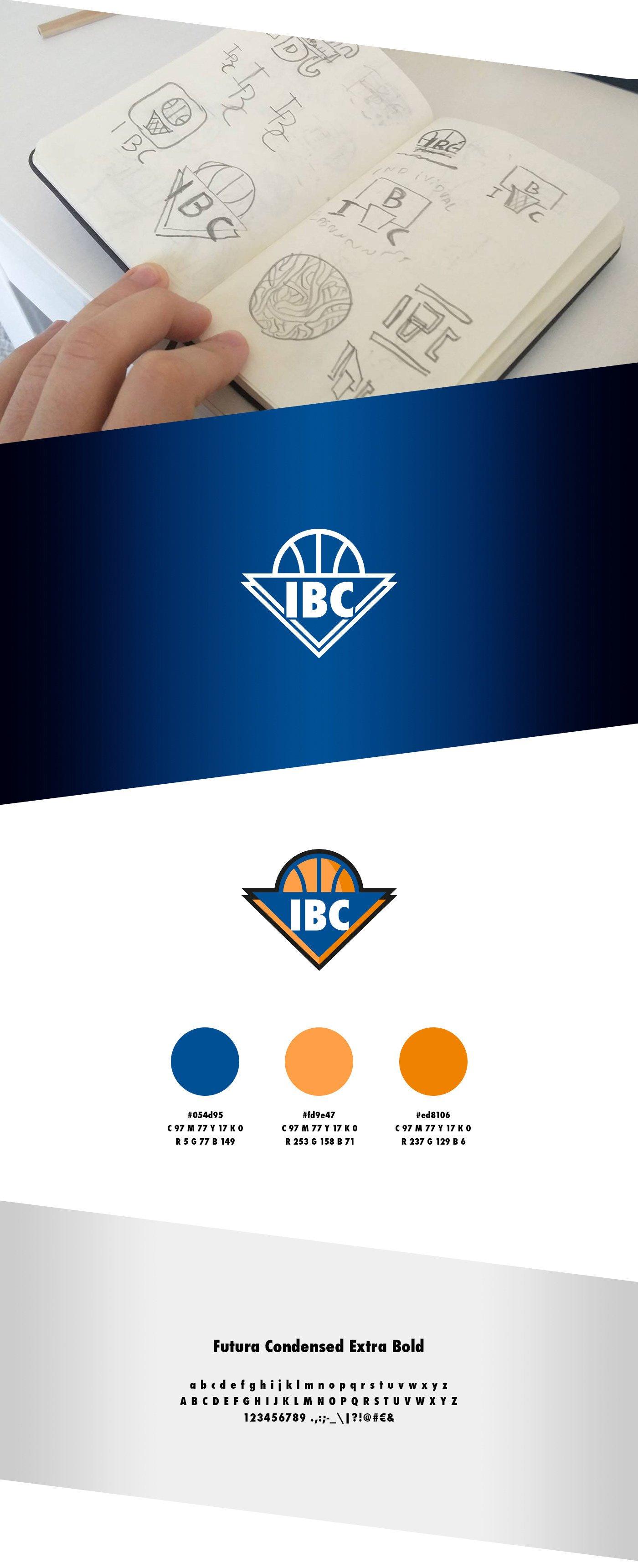 IBC Branding | Indústria Criativa